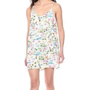 NWT Show Me Your Mumu Mini Dress